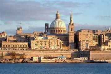 Valletta full day