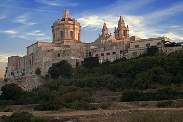 Mdina Full Day Tour